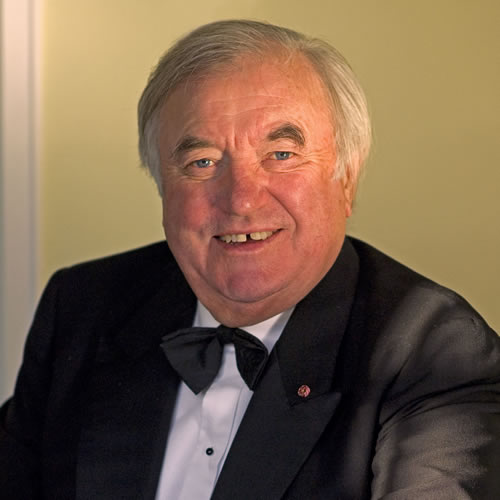 Jimmy Tarbuck 2017